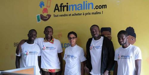 Kerawa merges with Afrimalin to become the leader of classified ads in Francophone Africa