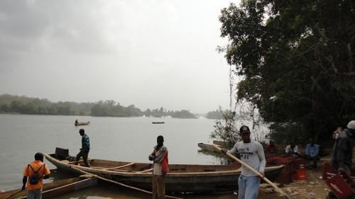 Cameroon moves to develop industrial fishing along its dams to reduce imports