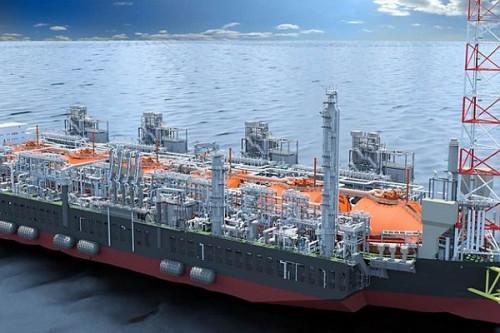 "Golar LNG Ltd records outstanding EBITDA in Q1-2020 thanks to Hili Episeyo's ""strong performance"" (SNH)"