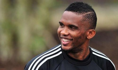 Samuel Eto'o invites Lionel Messi and Ronaldinho for a match gala in Yaoundé