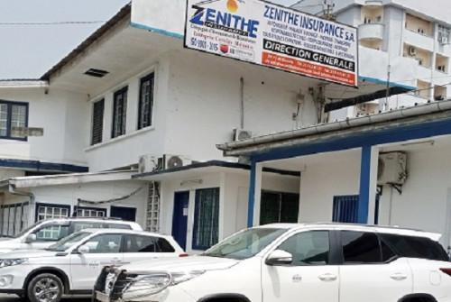 Zenithe Afrik triples share capital, becomes Sonam Vie SA Cameroun