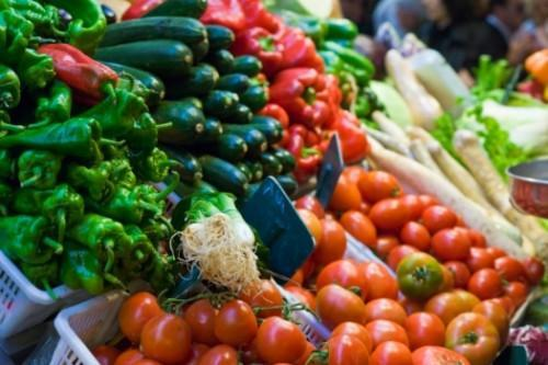 Food prices up 0.8% in November 2018, in Yaoundé