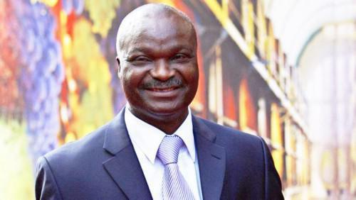Cameroon : Ex-footballer Roger Milla to open another plastic waste-based pavement plant in Douala this year