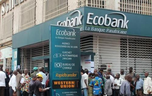 Ecobank Cameroon seeks firm to elaborate its risk map