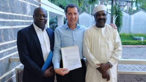 Nexttel partners with Gilat telecom to deploy 4G in Cameroon