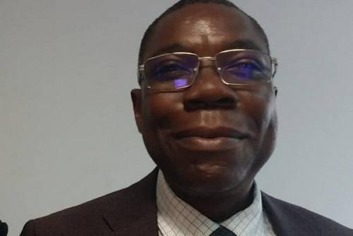 Jean Pascal Nkou becomes Arsel's new MD