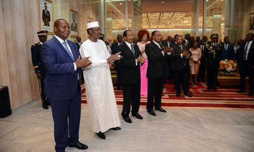 CEMAC special summit: BEAC's financial support to BDEAC awaiting decision of Heads of State