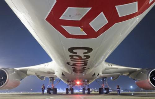 Cargolux temporarily stops activities in Cameroon due to a scanner breakdown in Douala airport