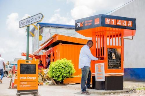 Orange Cameroon introduces unlimited free money transfers