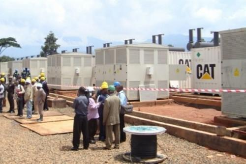Cameroon: Thermal energy production fell by 32.6% YoY in Q1-2020 (ENEO)