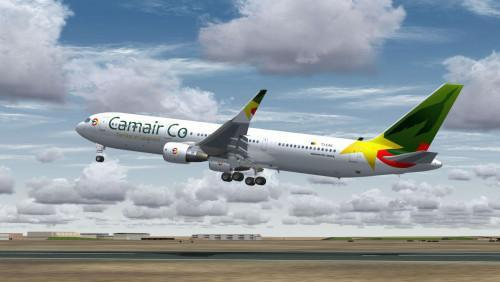 BEAC praises the rise of Camair-Co - Business in Cameroon