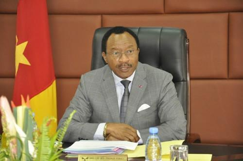 Cameroonian Public Works Department sets strategy to cut road projects' costs