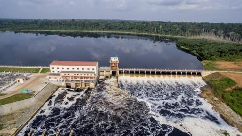Cameroonian government announces the commissioning of Mekin dam (15 MW)