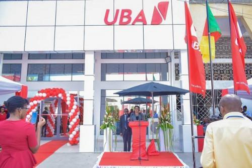 Cameroon: UBA Cameroon served as an intermediary bank for 52.9% of cocoa sold in 2019-2020 (ONCC)