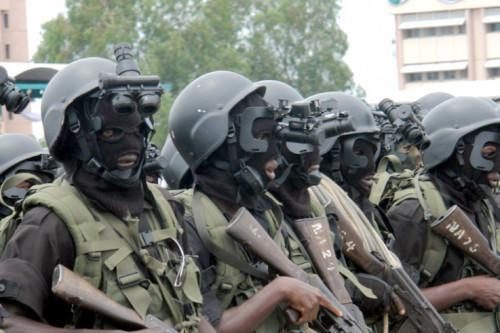 Nigeria kicks off military operation to counter weapon trafficking and mercenary recruitment by Cameroonian separatists
