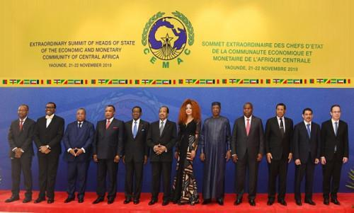 "CEMAC: Heads of state committed to stable currency but open to ""possible developments"" in monetary cooperation"