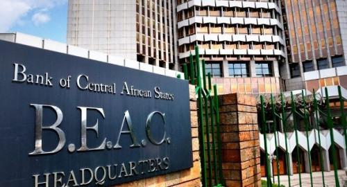 CEMAC: Central bank recorded 52% drop in its net free equity in 2018