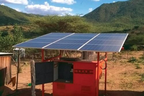 Cameroon: The USTDA to invest XAF518 mln for feasibility studies of a solar mini-grid project