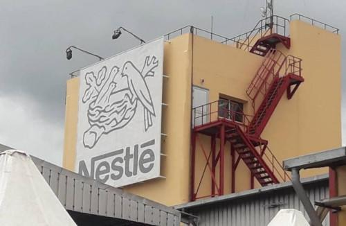 Nestlé stops production of Cameroonian coffee-based Nescafé, over insufficient profitability