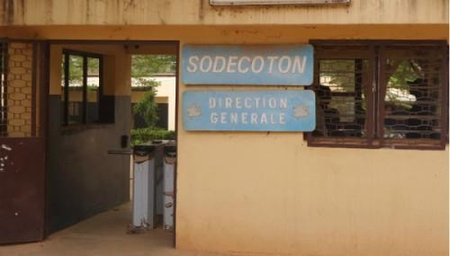 The new foreign exchange regulations are affecting our business relationships with foreign partners, SODECOTON says