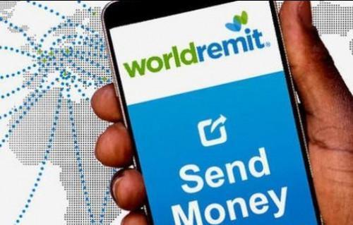 25% of the remittances sent to Cameroon via WorldRemit were from the United States