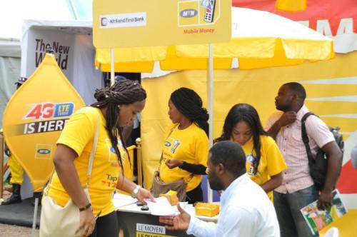 MTN Cameroon lines up poor performances in first 6 months 2017