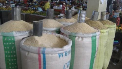 Cameroon: government proposes return of rice import tax
