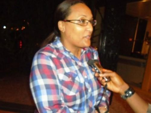Patricia Bertholot, Diego Cameroun Marketing Manager Becomes Seychelles Breweries Ltd GM