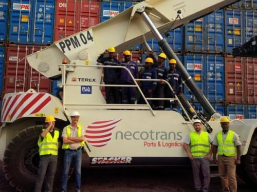 Cameroon: Necotrans could lose out on the multi-purpose terminal concession at Kribi port due to financial difficulties