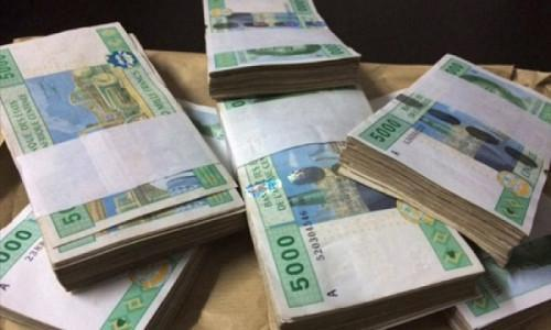 BEAC makes XAF60 bln liquidity offer to banks within CEMAC