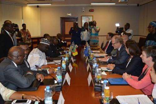 Cameroon inks XAF10 bln funding agreement with the EU for rural electrification