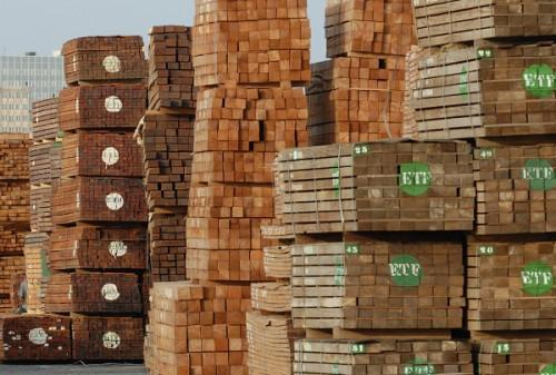 The wood sector requests support to tackle the twin shocks of falling demand and Covid-19