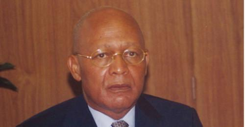 Adolphe MOUDIKI, He who commands Cameroon's state-owned oil company