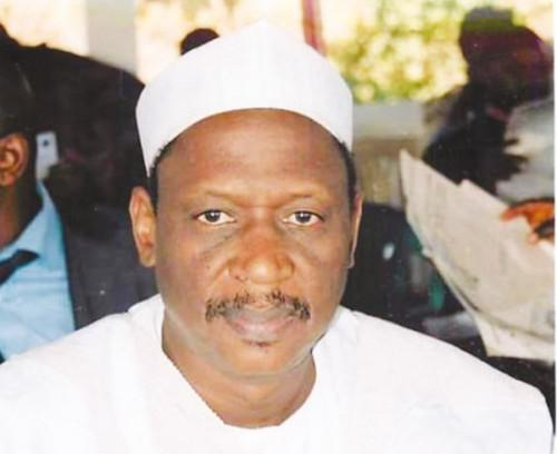 Mohamadou BAYERO BOUNOU, The miracle worker of the cotton sector