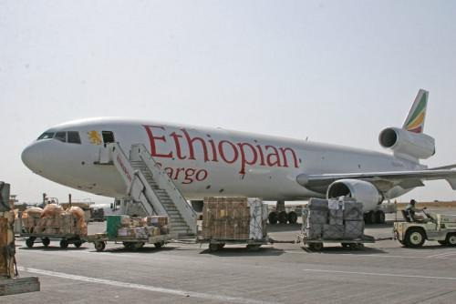 Ethiopian Airlines assumes leadership of Cameroon's air freight market with 29% of market share