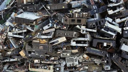 CFA4 billion project to recycle electronic and electrical waste in Douala and Yaoundé