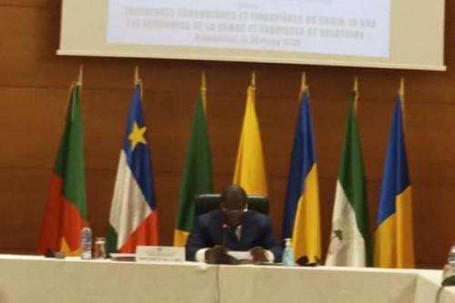 "Cemac: Ministries of Finance and Economy suggest cancellation of external debts to ""deal with Covid-19"" and ""relaunch"" post-pandemic economies"
