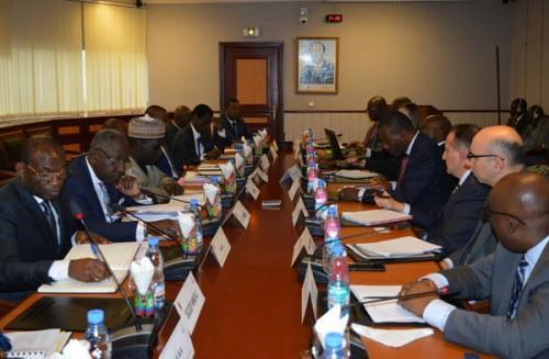 Cameroon expects new XAF50 bln support from the IMF in the framework of the 3-year economic programme