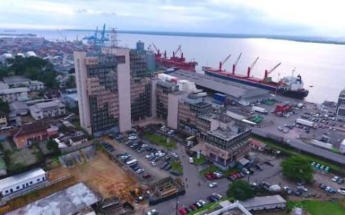 Douala Container Terminal suffers activity slowdown due to internet problems