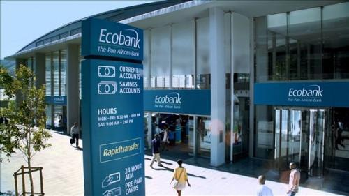 Ecobank's non-interest revenues affected by BEAC's new foreign currency regulatory rules