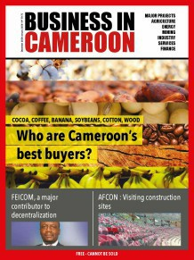 Who are Cameroon's best buyers?