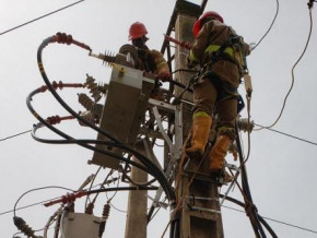 cameroon-to-pre-fund-the-electricity-connection-of-6-000-households-in-the-east