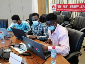 huawei-ict-competition-2020-cameroon-to-represent-africa-in-the-world-finals