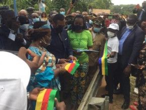 cameroon-and-gabon-inaugurate-22-km-optical-interconnection-point