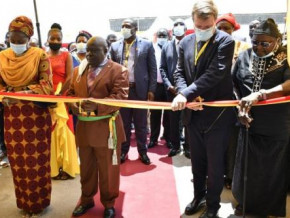 sabc-group-reopens-its-loum-distribution-center-closed-23-years-ago