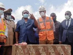 cameroon-to-sign-a-xaf88-8-bln-credit-agreement-for-the-finalization-of-the-east-entrance-to-douala-reconstruction-project
