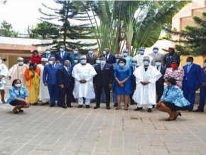 cameroon-to-finalize-its-national-civil-aviation-security-program-by-end-2021