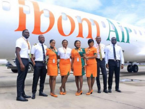 nigerian-ibom-air-plans-routes-to-the-cemac-region-via-libreville-and-douala