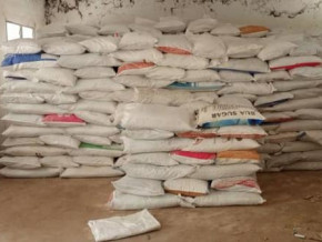 cameroon-customs-officers-seize-32-5-tons-of-sugar-smuggled-into-the-national-territory-as-wheat-flour