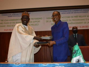 cameroon-signs-a-xaf106-bln-loan-agreement-with-the-afdb-for-the-construction-of-the-ring-road